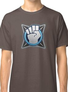 Halo 4 Melee! Medal Classic T-Shirt