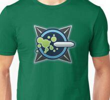 Halo 4 Fuel Rod Cannon Kill! Medal Unisex T-Shirt