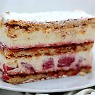 Strawberry Mille Feuille 1 by rsangsterkelly
