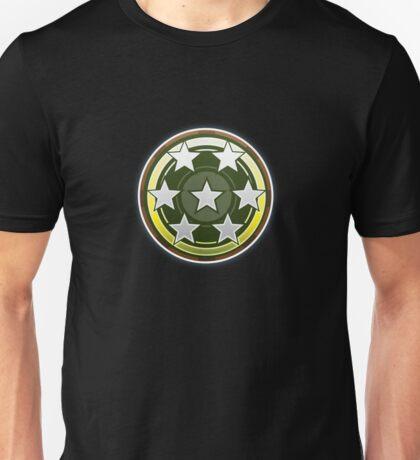 Halo 4 Killamanjaro! Medal Unisex T-Shirt