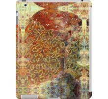 Time Will Tell iPad Case/Skin
