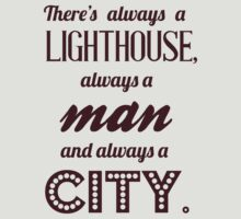 Always - Bioshock Infinite Quote by Namueh