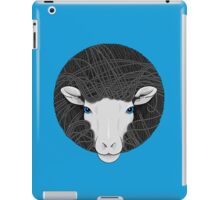Funky Sheep iPad Case/Skin