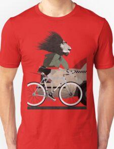 Alleycat Race T-Shirt