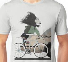 Alleycat Race Unisex T-Shirt