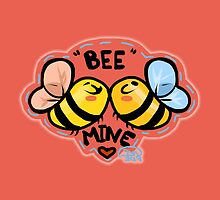 Bee Mine by Divi