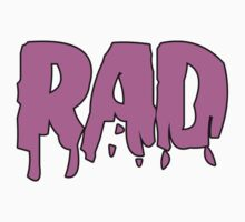 RAD by unabating