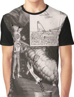 Anatomy of Growth Graphic T-Shirt