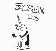 ZOMBIE DOG !!! by shyimg