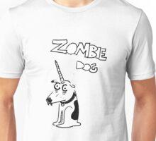 ZOMBIE DOG !!! Unisex T-Shirt