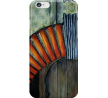 Drain Vent - Watercolour iPhone Case/Skin