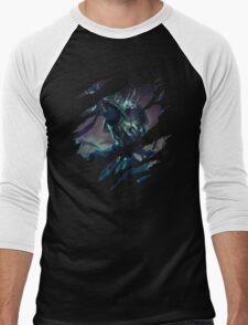 Gravelord Azir Men's Baseball ¾ T-Shirt