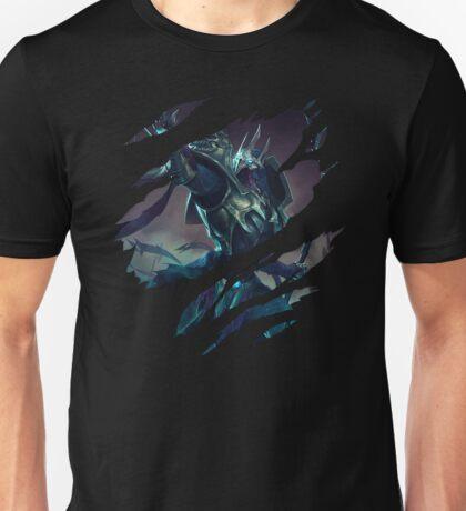 Gravelord Azir Unisex T-Shirt
