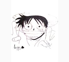 I Love Luffy  Unisex T-Shirt