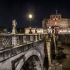 Bridge of Angels by Roberto Bettacchi