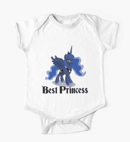 Princess Luna Tshirt (My Little Pony: Friendship is Magic) One Piece - Short Sleeve