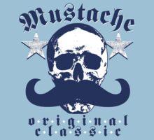Mustache Original Classic by adamcampen