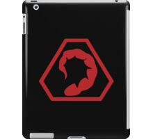 Brotherhood of Nod iPad Case/Skin