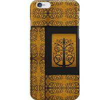 Gothic Inspired iPhone Case/Skin