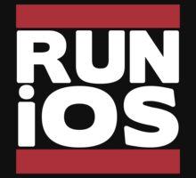 Run iOS by Thomas Jarry