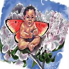 Faerie Baby Blossom by Agy Wilson