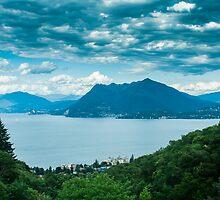 lago maggiore (001) by dirk hinz