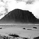Morro Rock, Morro Bay, CA. by philw