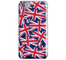 Smartphone Case - Flag of the United Kingdom - Multiple iPhone Case/Skin
