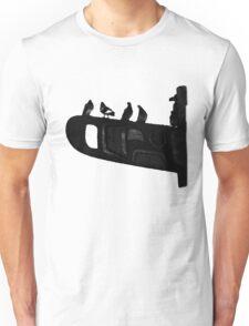 Pigeon Totem Unisex T-Shirt