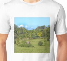 Beautiful Rural Property Unisex T-Shirt