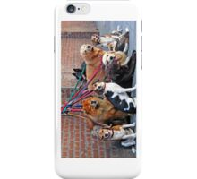 Dogs iPhone Case/Skin