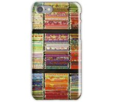 Liberty Fabrics iPhone Case/Skin