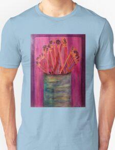 A Little Brush Work Unisex T-Shirt