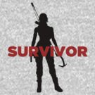 Survivor by ScottW93