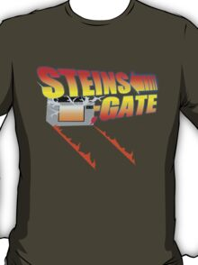 Back to the Gate  T-Shirt