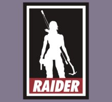 Obey Raider by ScottW93