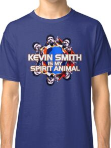 Kevin Smith Is My Spirit Animal Classic T-Shirt