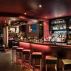La Dee Da Bar - Panorama HDR by wulfman65