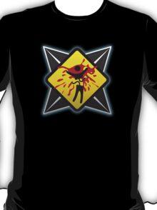 Halo 4 Splatter! Medal T-Shirt