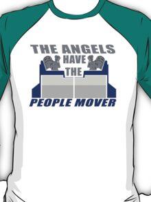 Blink Mover T-Shirt