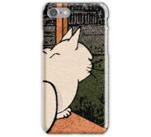 Asakusa Ricefields pixel colour iPhone Case/Skin