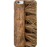 Textured Scrub iPhone Case/Skin