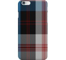 01572 Angus Dress (Convergence 98) District Tartan Fabric Print Iphone Case iPhone Case/Skin