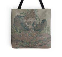 unearth Tote Bag