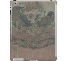 unearth iPad Case/Skin