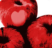 Love and Apples by Wendy Brusca