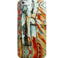 Gorgeous Rot iPhone Case/Skin
