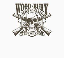 Woodbury, A Gated Community T-Shirt