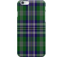 01579 Antigonish Centennial District Tartan Fabric Print Iphone Case iPhone Case/Skin