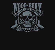 Woodbury Black T-Shirt